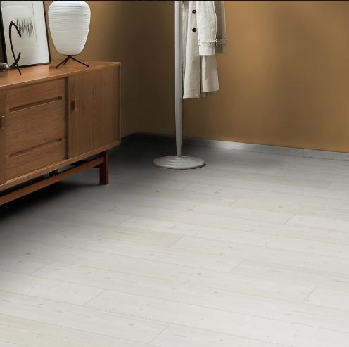 Ламинат К4416  Ель Выбеленая Kaindl Classic Touch Standart Plank 8мм
