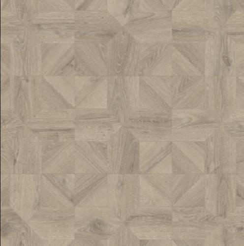 Ламинат IPA4141 Дуб серый теплый брашированный Quick-Step Impressive Patterns