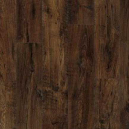 Ламинат UWN154 Каштан темный реставрированный QUICK-STEP Eligna Wide New