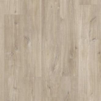 BACP40031  Дуб Каньон светло-коричневый пилёный Quick-Step Balance Click Plus Плитка ПВХ