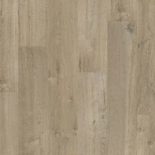 Ламинат IM3557  Дуб Этнический коричневый QUICK-STEP Impressive