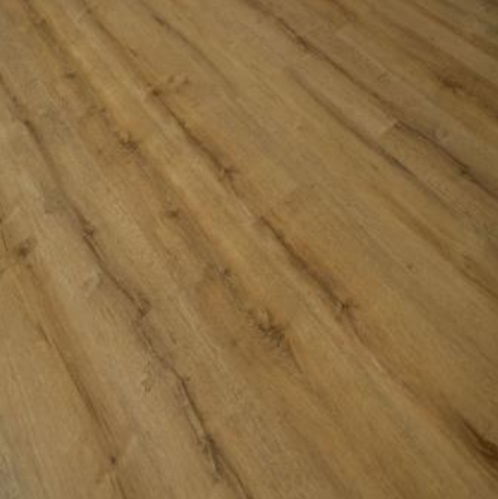SPC ламинат Дуб Желтый 8804 Perfecto Alta Step