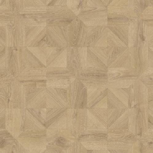 Ламинат IPA4142 Дуб песочный брашированный Quick-Step Impressive Patterns