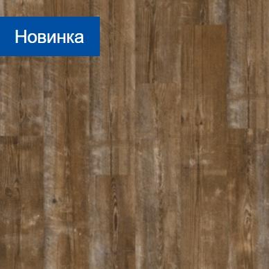 AVMP40075 Сосна коричневая Quick-Step  Alpha Vinyl Medium Planks Плитка ПВХ