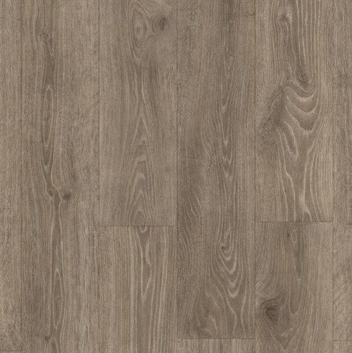 Ламинат Дуб коричневый Quick-Step Majestic MJ3548