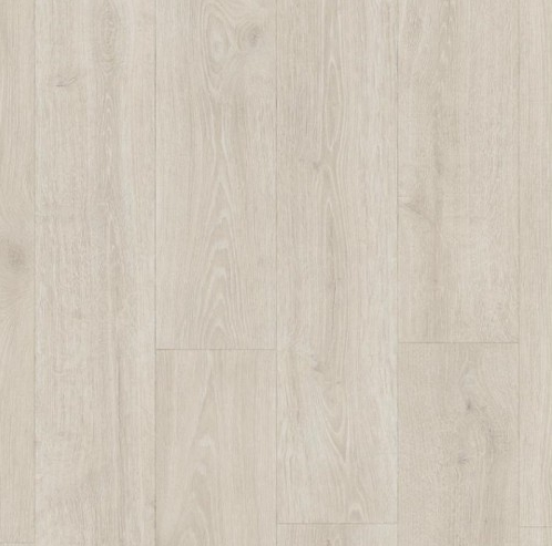 Ламинат Дуб светло-серый Quick-Step Majestic MJ3547