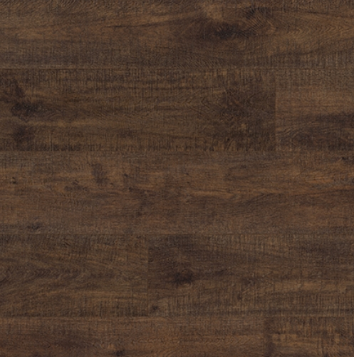 Ламинат EPL 187 Дуб Кардифф коричневый EGGER Classic 12/33 4V