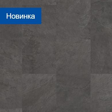 AVST40035 Сланец черный Quick-Step  Alpha Vinyl Tiles Плитка ПВХ