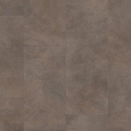 V3218-40045 Метал Окисленный Pergo TILE OPTIMUM GLUE Плитка ПВХ