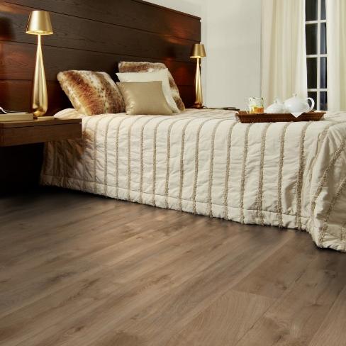 Ламинат К4381 Дуб Лодж Kaindl Natural Touch Premium Plank 10мм