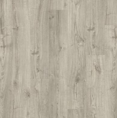 PUGP40089  Дуб Осенний теплый серый Quick-Step Pulse Glue Plus Плитка ПВХ