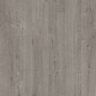 RPUCL40202 Дуб Хлопковый темно-серый Quick-Step  Pulse Rigid Click Плитка ПВХ