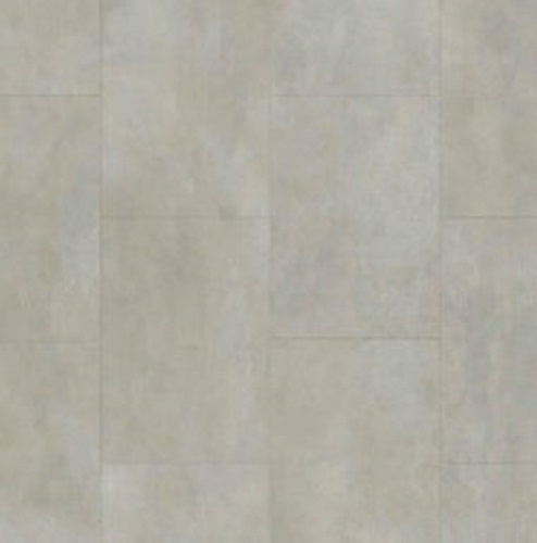 AMCL40050 Бетон теплый серый Quick-Step Livyn Ambient  Click Плитка ПВХ