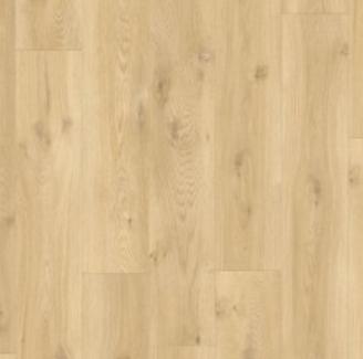 BACP40018 Дуб бежевый Quick-Step Balance Click Plus Плитка ПВХ