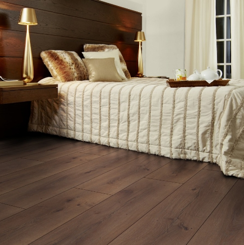 Ламинат 34242 Дуб Орландо Kaindl Natural Touch Wide Plank 8мм