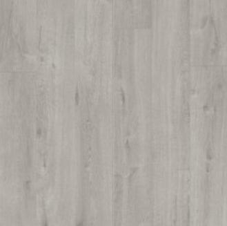 RPUCL40201 Дуб Хлопковый светло-серый Quick-Step  Pulse Rigid Click Плитка ПВХ
